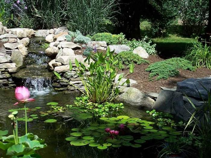 Deco De Jardin Fait Maison. Affordable Excellent Emejing Decoration ...